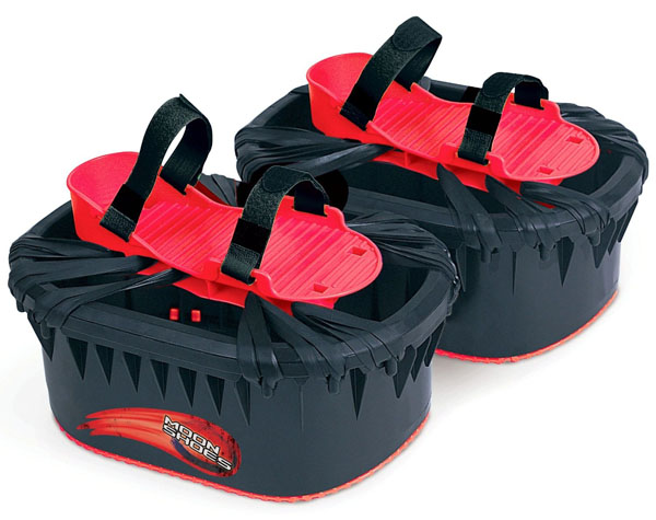 are you ready for moon shoes